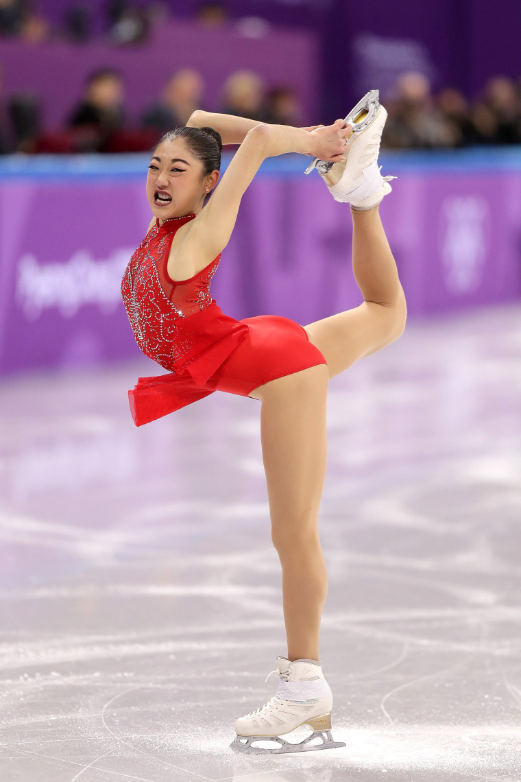 Image: Figure Skating - Winter Olympics Day 3