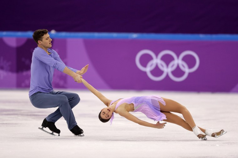 Image: Figure skating