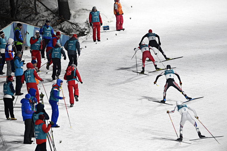 Image: Nordic combined