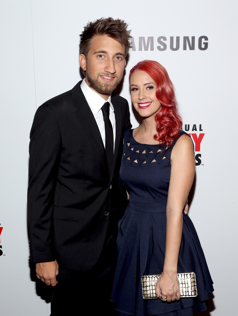 Image: Gavin Free and Meg Turney