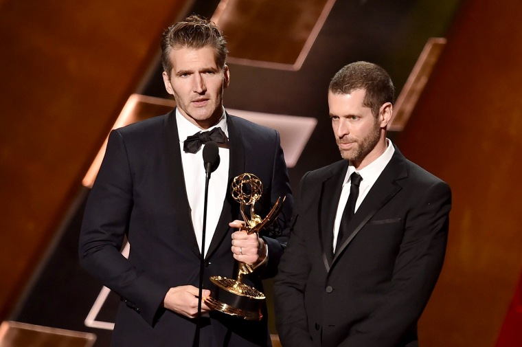 Image: 67th Annual Primetime Emmy Awards - Show