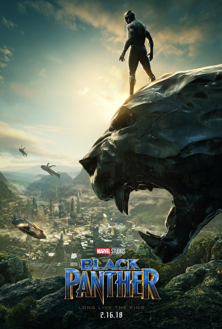 Image: Black Panther Movie