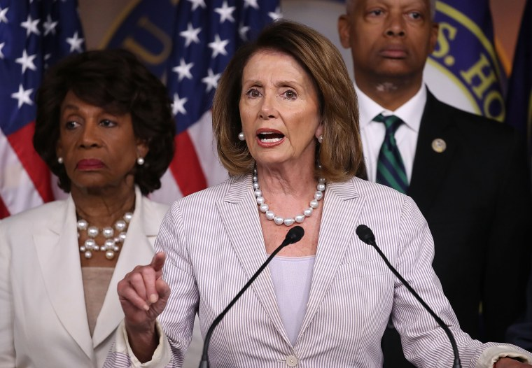 House Democrats Call On GOP To Investigate Trump Administration Ties To Russia