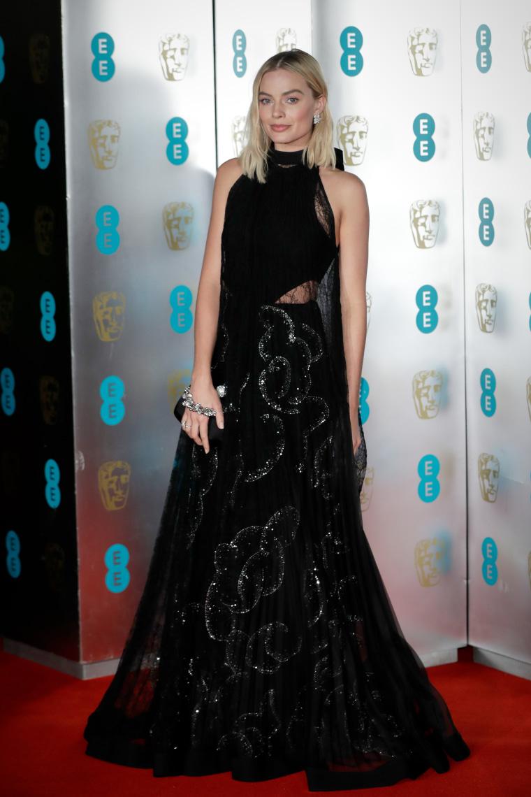 Image: EE British Academy Film Awards Gala Dinner - Red Carpet Arrivals