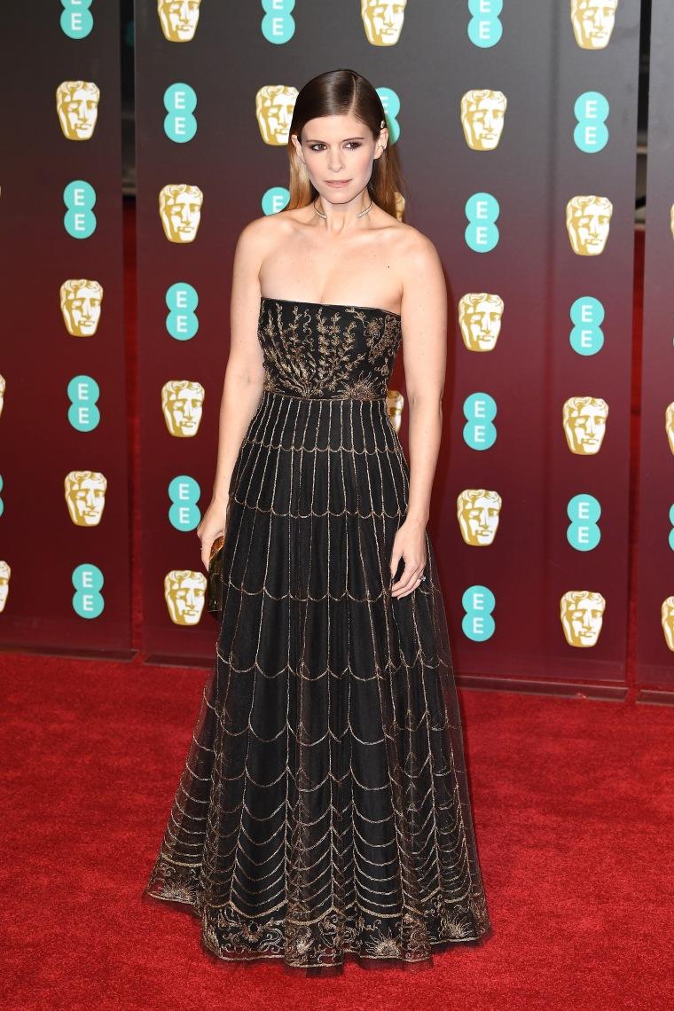 Image: EE British Academy Film Awards - Red Carpet Arrivals