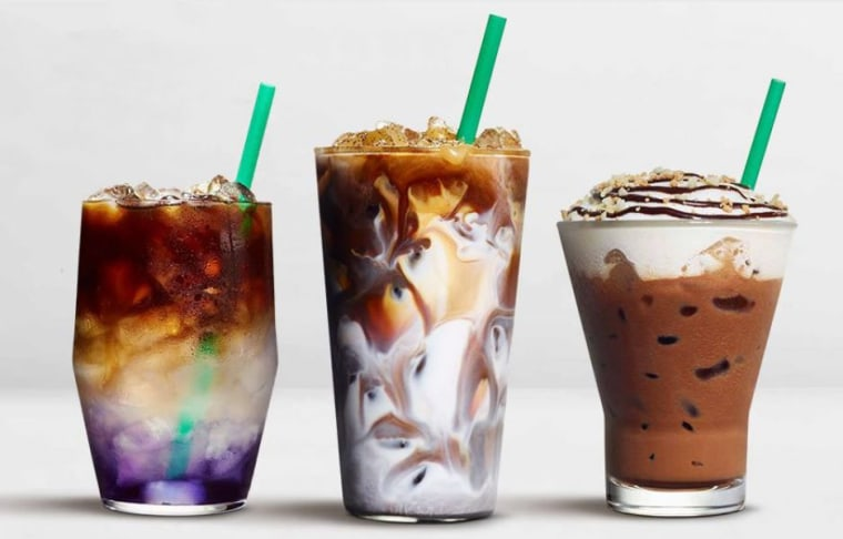Starbucks launches spring drinks in select Asian markets February 20.