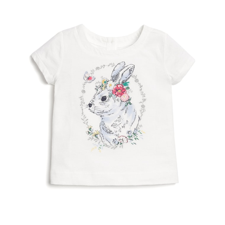 Sarah Jessica Parker Launches Children's Line with Gap