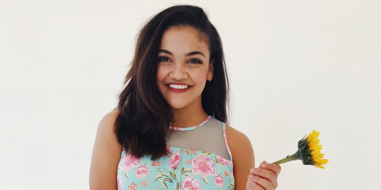 b35a3b548 Laurie Hernandez is launching a body-positive clothing line at JCPenney