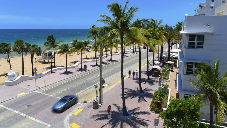 Best US beaches: Fort Lauderdale Beach