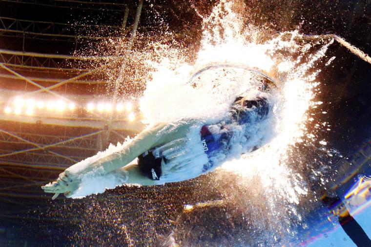 Image: 2016 Summer Olympics