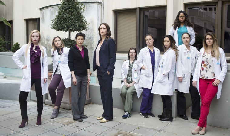 #MeToo in medicine: Women, harassed in hospitals and operating rooms, await  reckoning