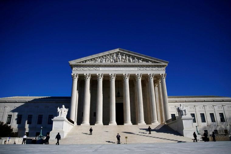 Image: U.S. Supreme Court
