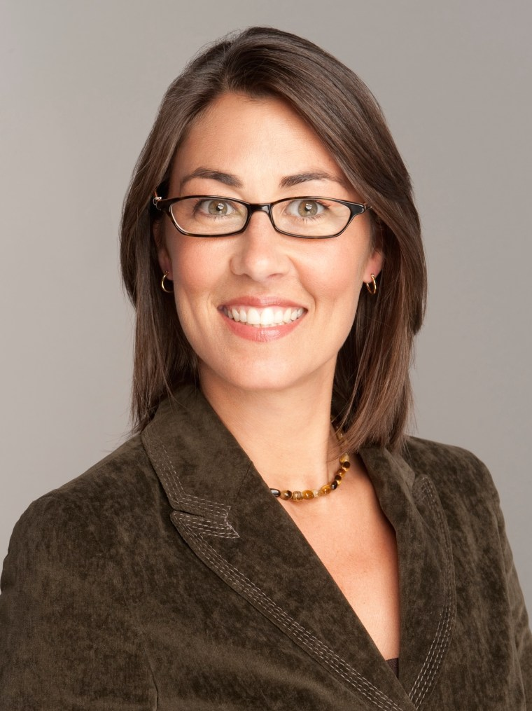 Dr. Tanya Benenson is the Chief Medical Officer at Comcast NBCUniversal.