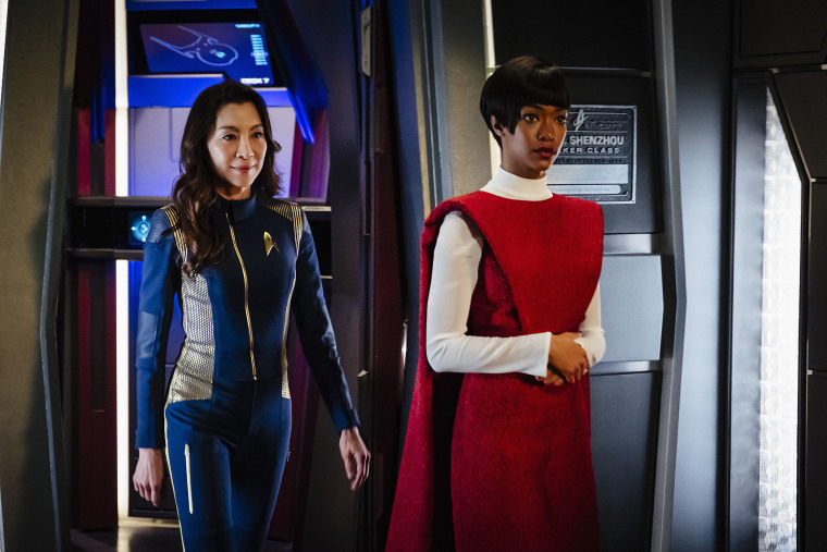 Image: Star Trek Discovery
