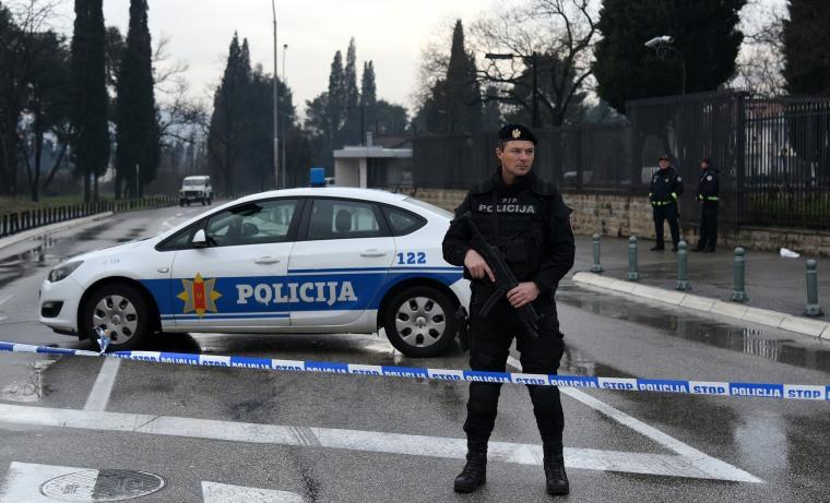 Image: U.S. Embassy in Podgorica