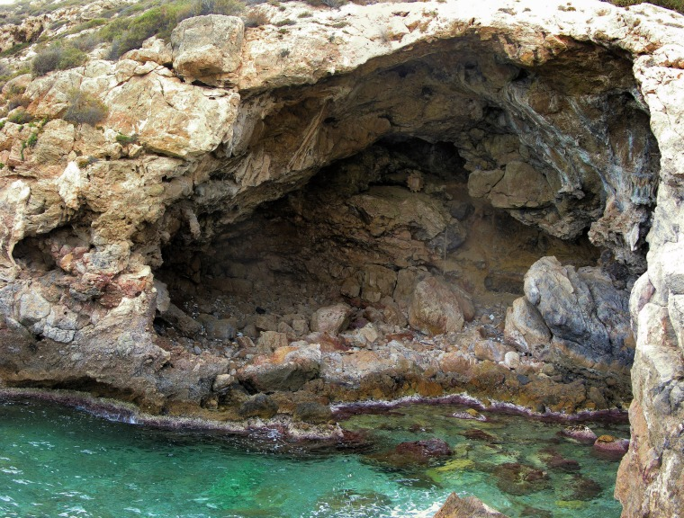 Image: Cueva de los Aviones