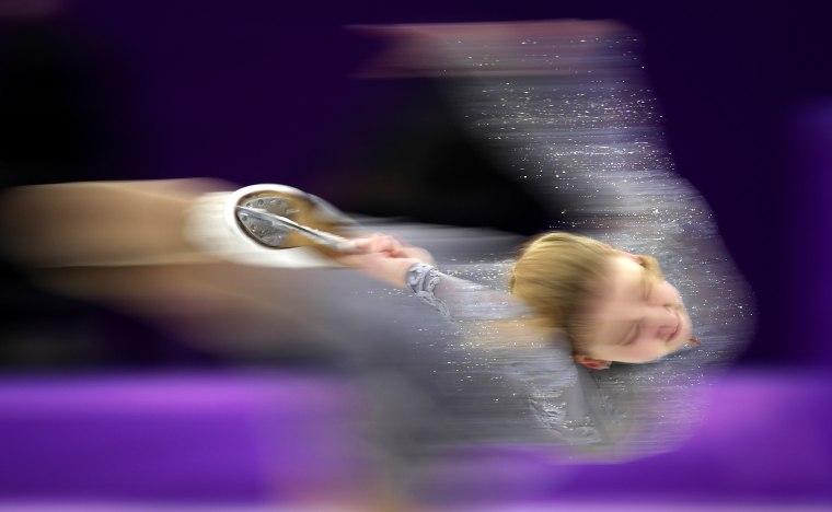 Image: Figure Skating - PyeongChang 2018 Olympic Games