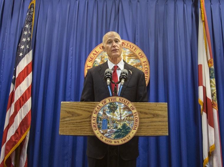 Image: Governor Rick Scott