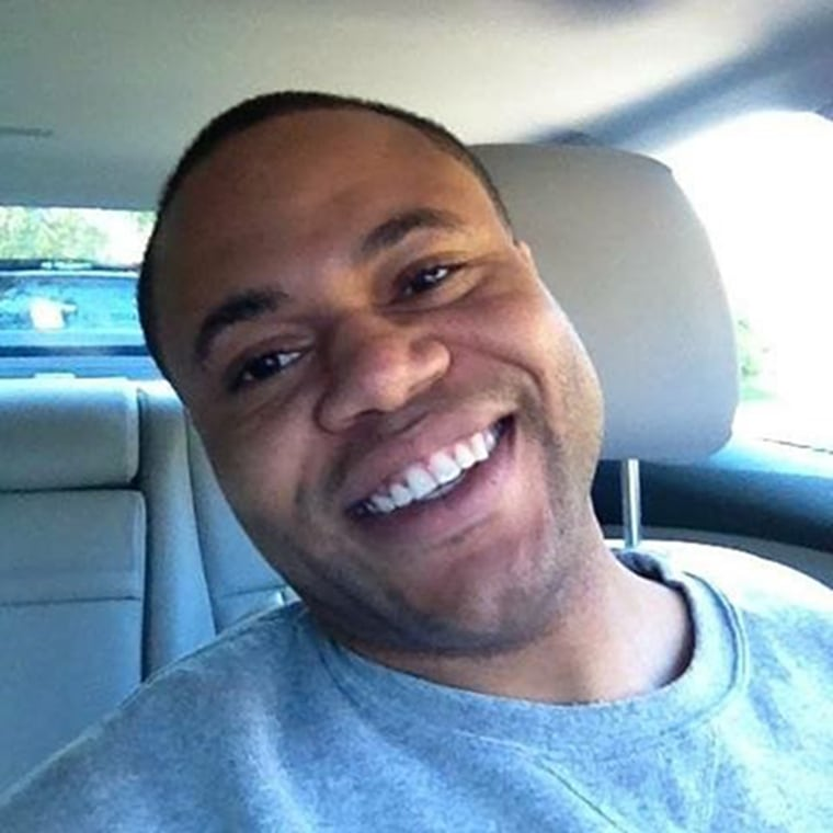 Image: Timothy Cunningham, a CDC worker who was reported missing on Feb. 14, 2018.