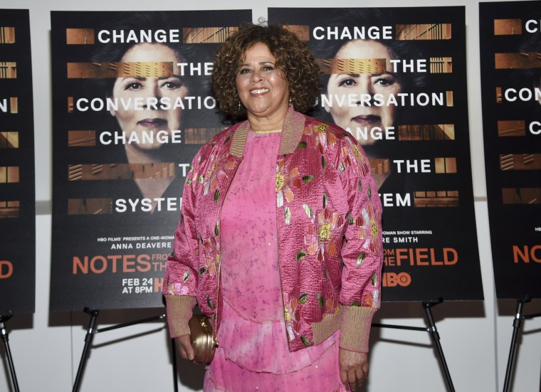 Image: Anna Deavere Smith