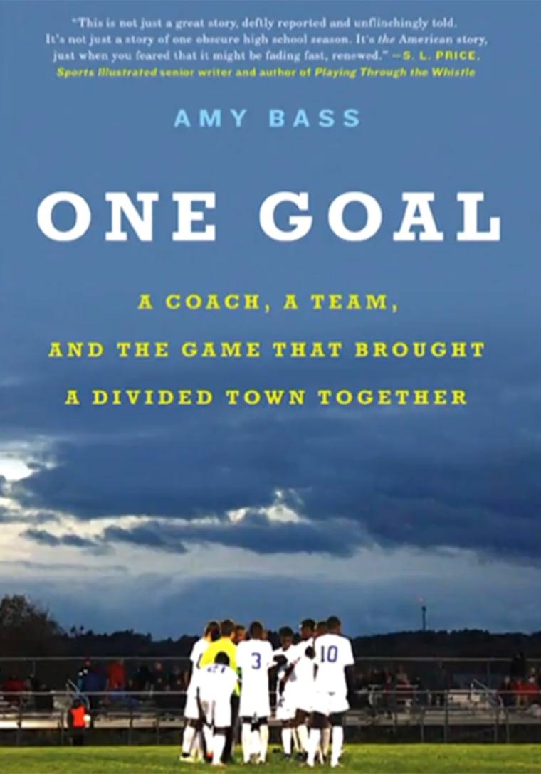 One Goal segment