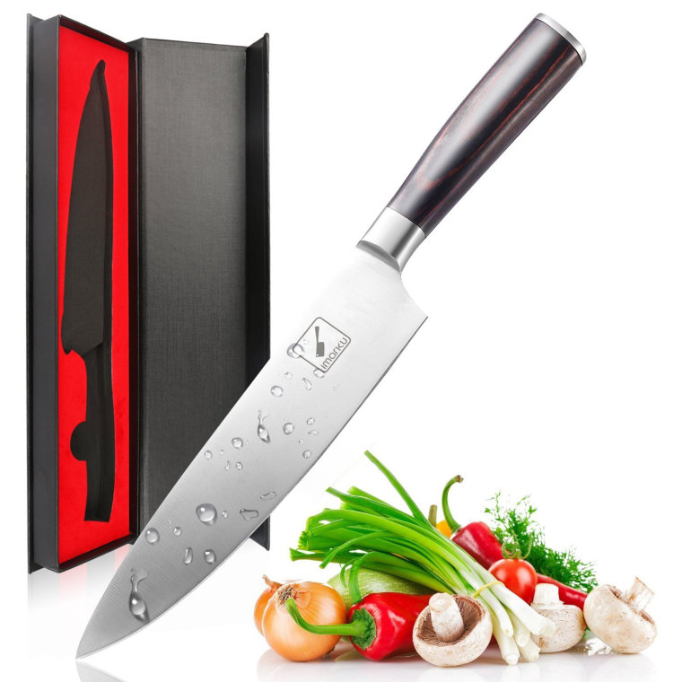 Amazon best-selling knife