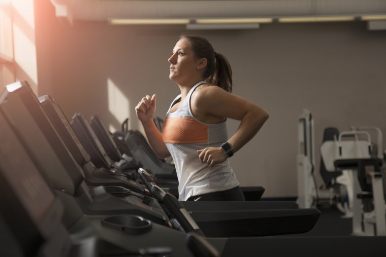 What is the most effective cardio machine in the gym