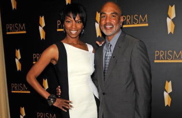 The 2010 PRISM Awards - Arrivals