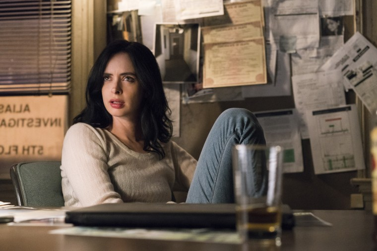 Image: Jessica Jones, Season 2