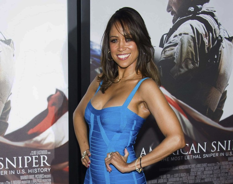 Image: Stacey Dash