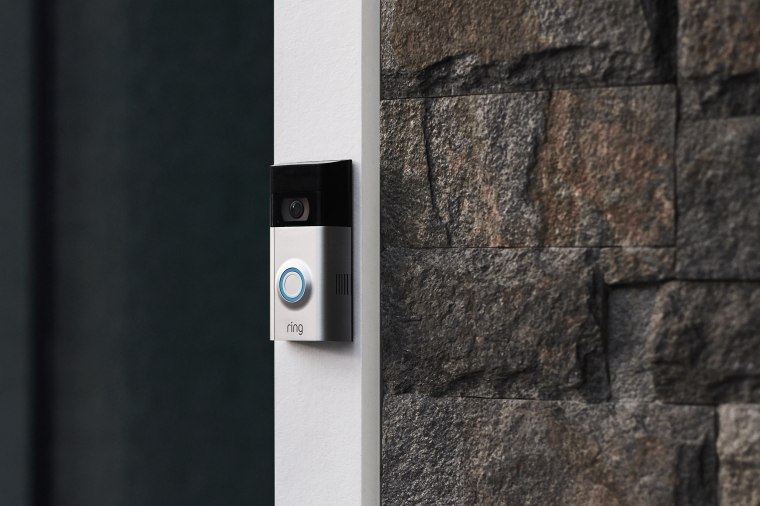 Image: Ring Video Doorbell