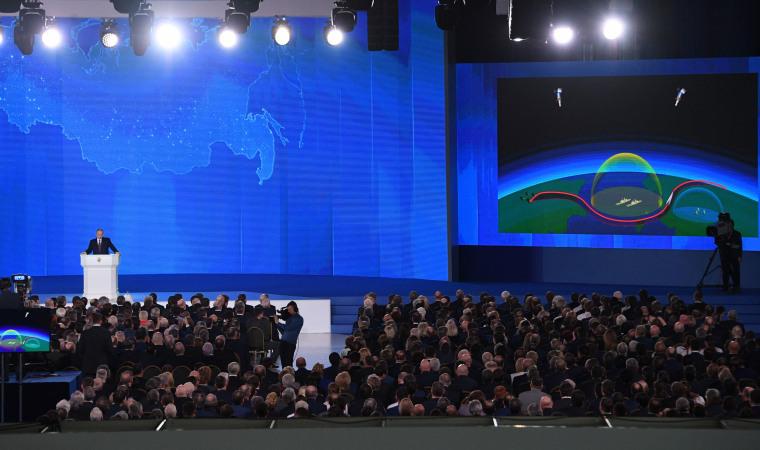 Image: Putin