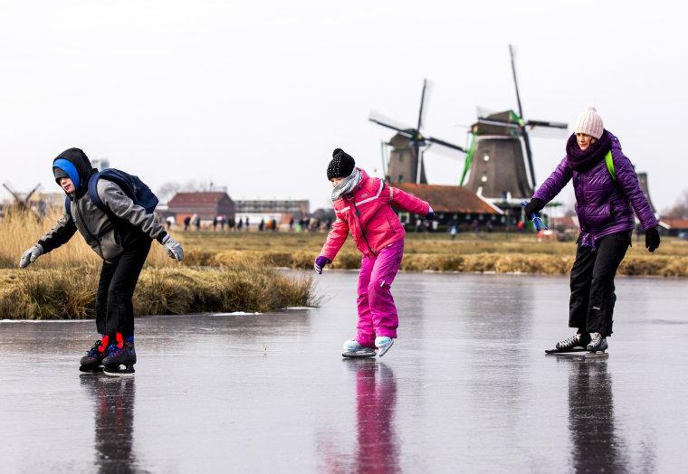 Image: Netherlands
