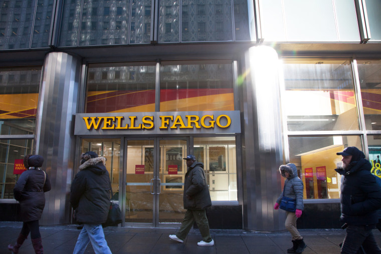 Wells Fargo hit with yet another lawsuit — for closing fraud