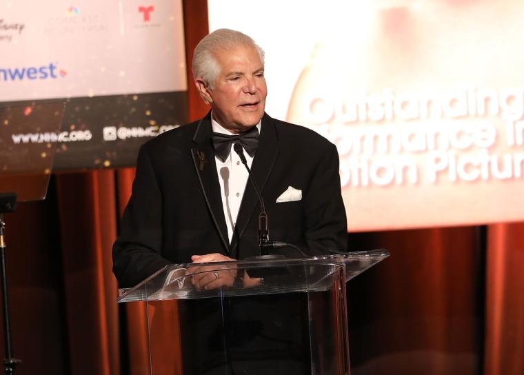 21st Annual NHMC Impact Awards Gala