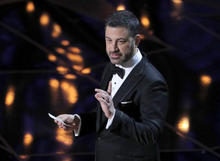 Image: 90th Academy Awards - Oscars Show - Hollywood