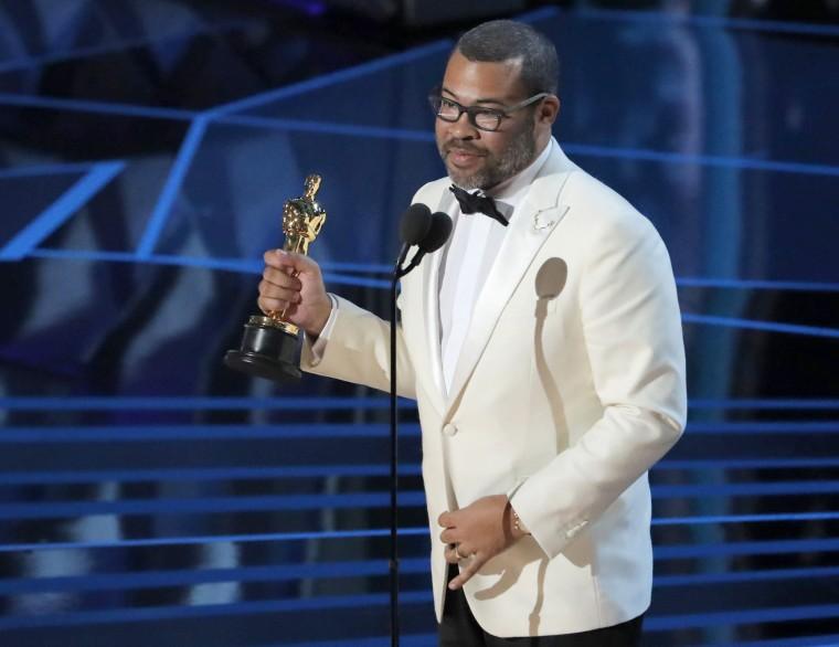 """Image: 90th Academy Awards - Oscars Show ?EUR"""" Hollywood"""