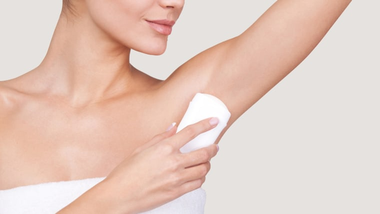 Deodorant is a necessity, and if you want to go natural here's what you need to know.