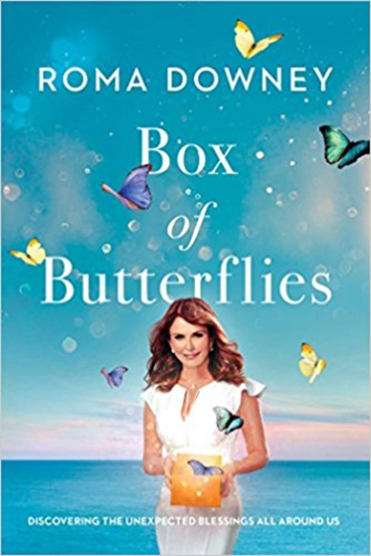 Box of Butterflies book cover
