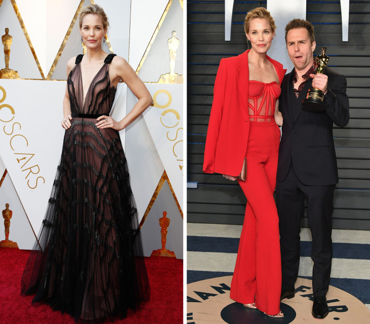 Image: 90th Annual Academy Awards - Arrivals /2018 Vanity Fair Oscar Party Hosted By Radhika Jones - Arrivals