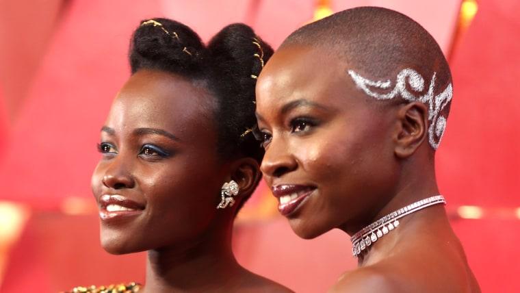 Oscars beauty trends 2018