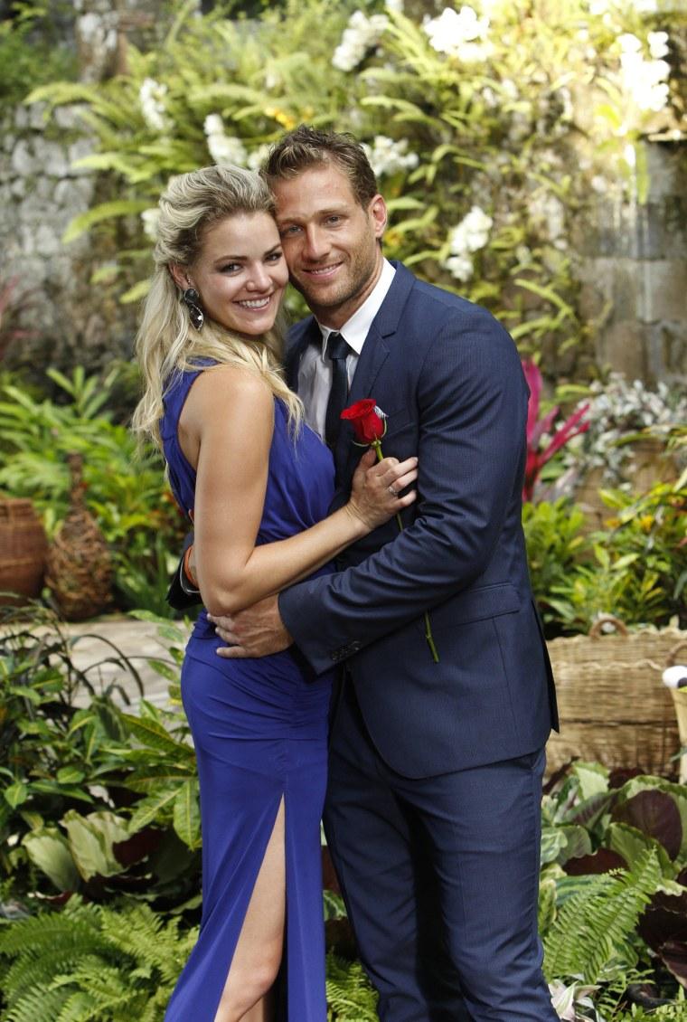 "Image: ABC's ""The Bachelor"" - Season 18"
