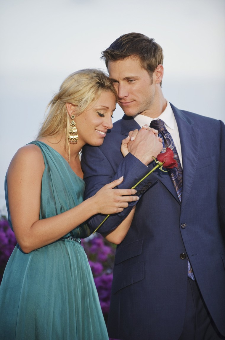 """Image: ABC's """"The Bachelor: On the Wings of Love"""""""