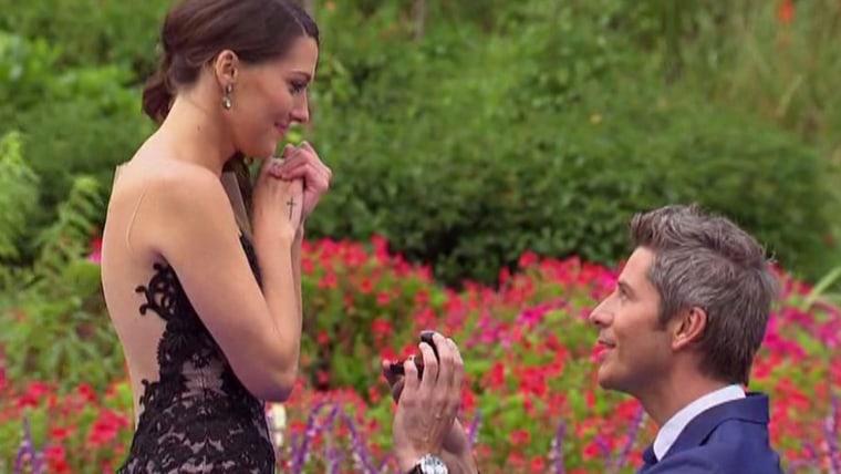The Bachelor Proposal