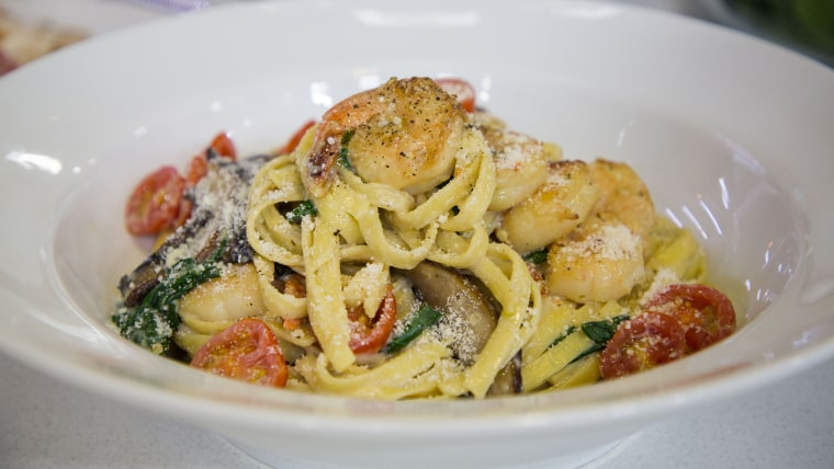 """Gina Neely's """"Pasta For Lovers"""""""
