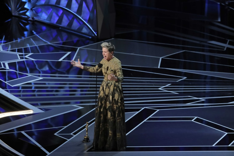 Image: 90th Academy Awards
