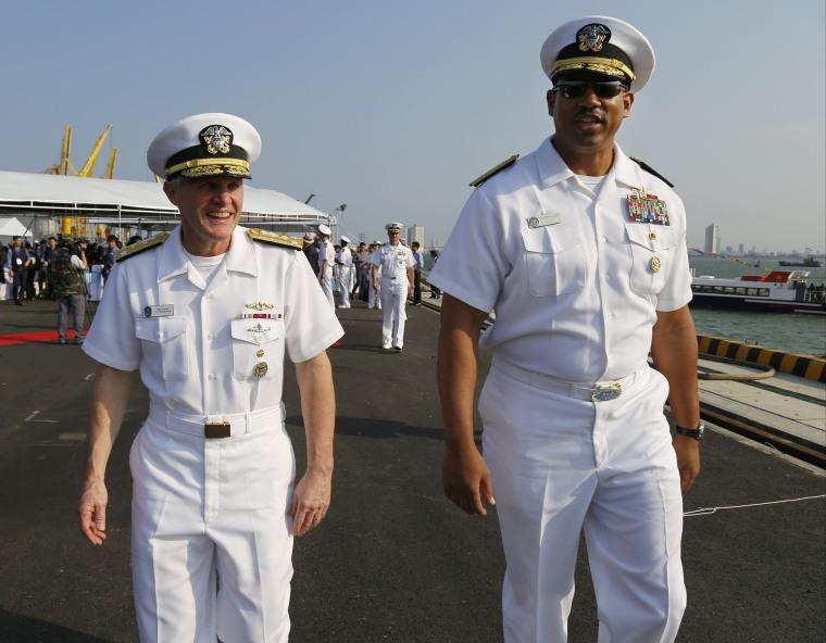 Image: USS Carl Vinson