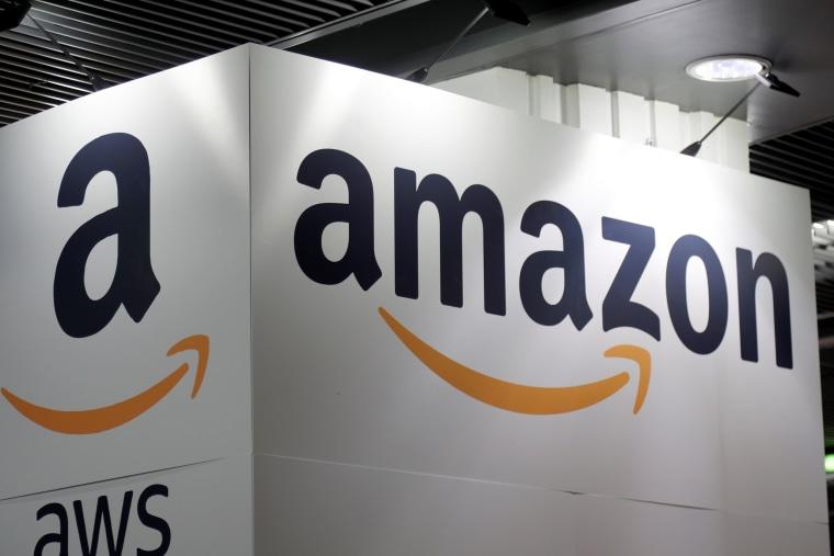 Image: Amazon checking accounts