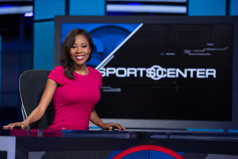 Espn announcer fired for sexual harassment