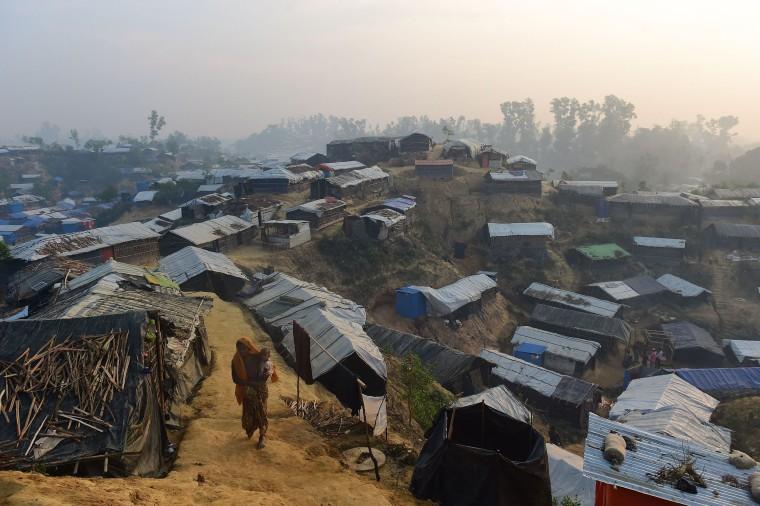 Image: Rohingya